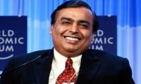 Mukesh Ambani's incredible journey to success