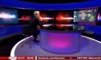Kulbhushan Jadhav omission from Asad Umar interview due to technical reasons: BBC HARDtalk