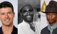 Blurred Lines´ legal saga ends in $5mn ruling favoring Marvin Gaye family