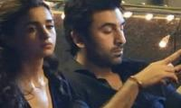 Alia Bhatt reveals why she looks upset in leaked photo with Ranbir