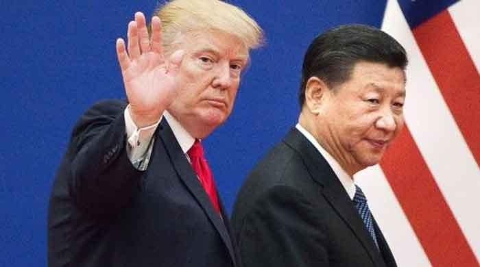 Trump says ´big´ China deal possible after US pressure