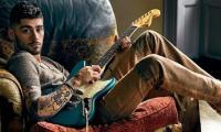 Zayn Malik releases dreamy new album 'Icarus Falls'
