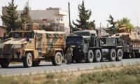 EU urges Turkey to refrain from 'unilateral' Syria move
