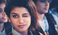'Wink girl' Priya Prakash says she still has to do a lot more