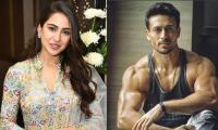 Is Sara Ali Khan prepping up to star alongside Tiger Shroff in Baaghi 3?