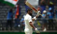 India vs Australia: Kohli joins Tendulkar with six centuries in Australia