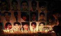 Pakistan observes fourth anniversary of APS Peshawar tragedy