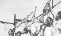Pakistan is split into two – Flashbacks from 1971