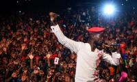 Uganda´s popstar MP ´hiding´ from police after raid: lawyer