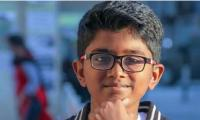 Indian boy, 13, owns software development company in UAE