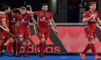 Belgium beat Netherlands in shootout to win maiden hockey World Cup