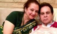 Dilip Kumar's wife requests meeting with Indian PM over land mafia threats