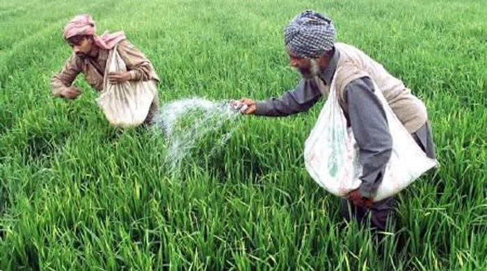ECC approves price of imported urea at Rs1712 per 50kg
