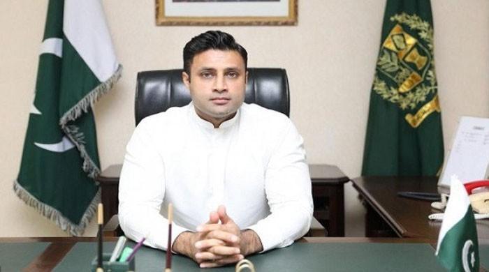 Zulfi Bukhari writes revenue minister to reduce mobile phone's levy for overseas Pakistanis