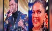 WATCH: Deepika Padukone wells up as Ranveer Singh wins Best Actor award