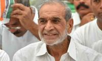 Indian politician Sajjan Kumar gets life over 1984 anti-Sikh riots