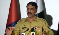 Indian state terrorism in Kashmir highly condemnable: Pak Army