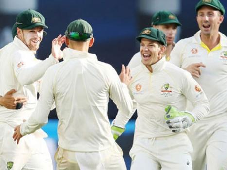 Australia rely on unchanged squad for final two India Tests
