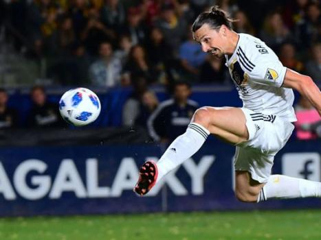 Los Angeles Galaxy confirm Ibrahimovic return