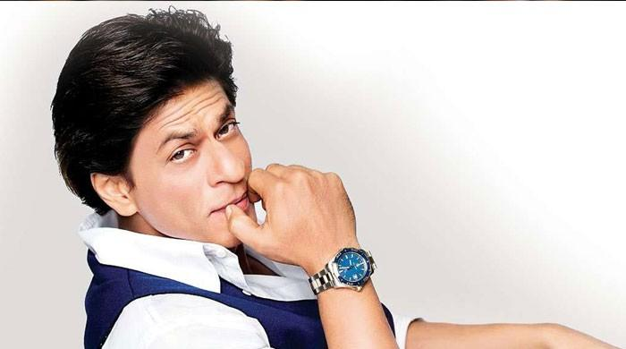 In India instead of learning acting, we just assume we are talented: Shah Rukh Khan