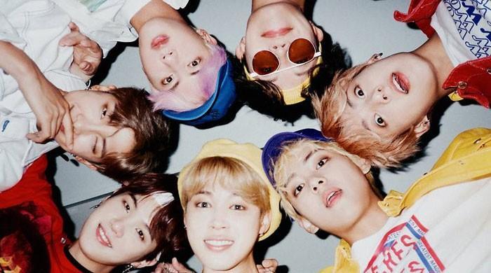 K-pop´s BTS ´worth $3.6 billion a year´ to South Korea