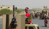 Clashes erupt in Yemen´s Hodeida in truce violation: official