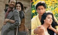 Pakistan's Saba Qamar out of Hindi Medium 2; Shah Rukh Khan, Kajol in