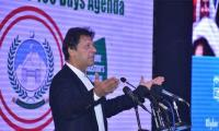Watch: PM Imran says offshore drilling if successful can produce gas reserves enough for 50 years