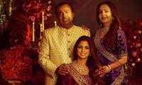 Ambani wedding photographer reveals he didn't know who he was hired for
