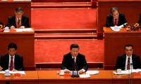 Xi warns no one can 'dictate' China's path, 40 years on from reforms