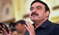 Nawaz seeking NRO for daughter, says Sheikh Rashid
