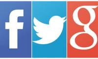 Trump accuses Facebook, Twitter, Google of Democrat bias