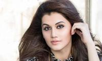 Taapsee Pannu's witty response to troll sparks online search frenzy