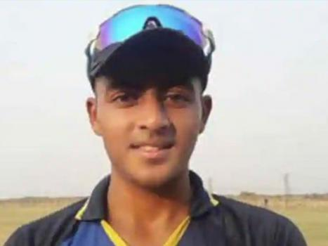 IPL 2019: 16-year-old Prayas picked for Virat Kohli's RCB