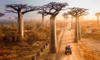 Madagascar, a huge island with extreme poverty and natural beauty