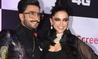 Always dreamt of Deepika beside me as my wife as I won an award: Ranveer Singh