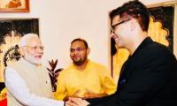 Karan Johar, Akshay Kumar and others meet PM Modi to discuss issues in the industry