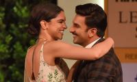 Ranveer Singh reveals 'key to sustaining a romantic relationship'