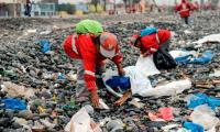 EU agrees to ban most single-use plastics