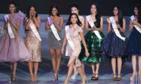 Thai Youtuber faces legal woes after Miss Universe dress comments