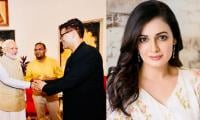Dia Mirza and others enraged over PM Modi's all-male Bollywood meetup