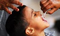 Kiani urges masses to join hands for polio-free Pakistan