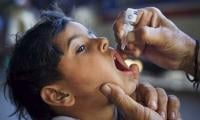 Pakistan gets 371 million polio vaccines from UAE