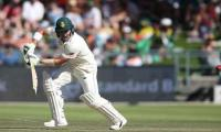 South Africa beat Pakistan by nine wickets to clinch series