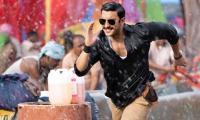 Ranveer Singh, Ranbir Kapoor knock out three Khans at Box office in 2018