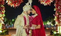 Priyanka Chopra, Nick Jonas wedding: Unseen pictures