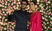 Ranveer Singh talks about wife Deepika Padukone, personal life