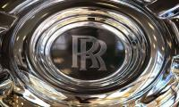 Rolls-Royce breaks record for luxury car sales