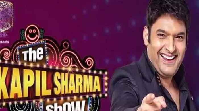 The Kapil Sharma Show' tops Indian TV ratings