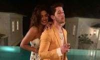 Nick, Priyanka's loved-up picture from Caribbean getaway